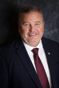 Mayor Brian Wyndham